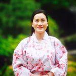 医師:Tran Thi Minh Phuong 日本語教育の修士号 早稲田大学日本